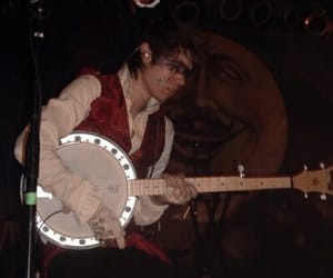 panic! at the disco and ryan ross image