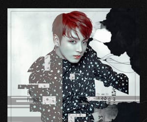 aesthetic, editing, and kpop image