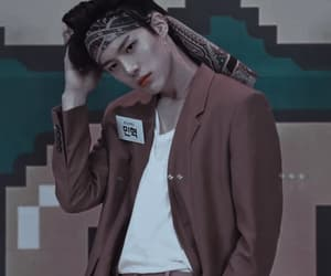 aesthetic, icons, and kpop image