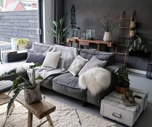 home, decoration, and home decor image