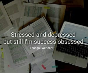 motivation, study, and success image