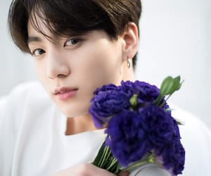 army, jeon jung kook, and beyond the scene image