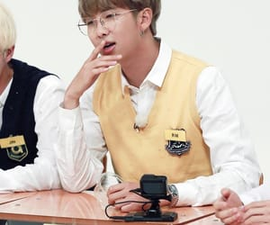 army, run bts, and rm image