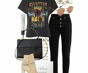 airport, fashion, and Polyvore image