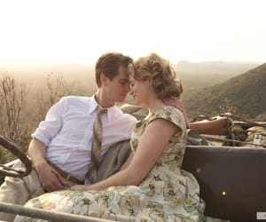 breathe, diana cavendish, and andrew garfield image