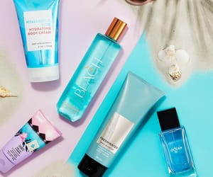 beauty, bath and body works, and products image