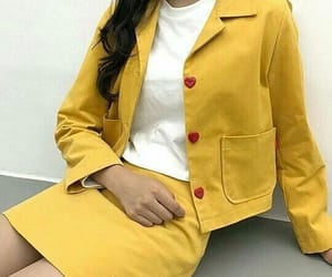 aesthetic, blazer, and coat image