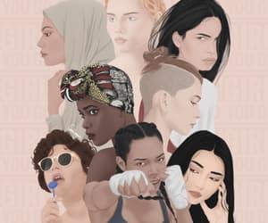 empowerment and girl power image