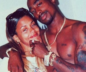 2pac, 90s, and cyber image