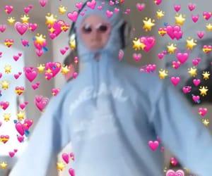 hoodie, meme, and love image