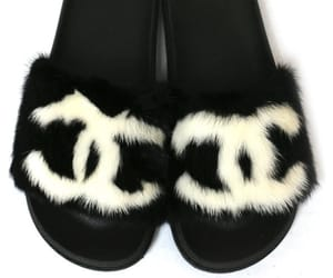 chanel, shoes, and slider image