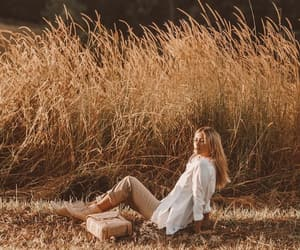 boots, fashion, and nature image