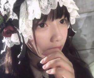 girl, 女の子, and かわいい image
