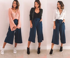 style and outfit fashion image