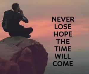 hope, life, and optimistic image