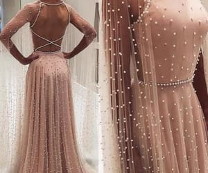 clothes, prom dresses, and party dresses image