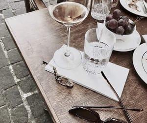 drink, food, and fresh taste image