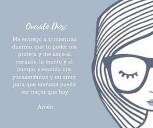 frases en español, jesus amor, and frases cristianas image