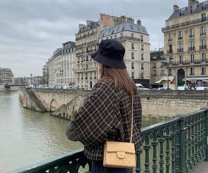 art, paris, and parisian image