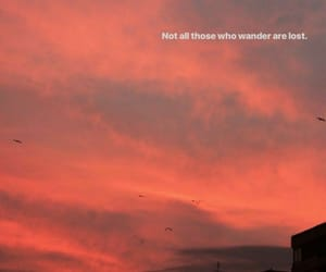aesthetics, sunset, and mood image