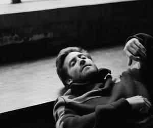 black, crush, and gyllenhaal image