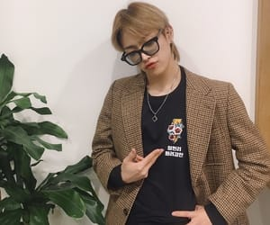 ateez, hongjoong, and kpop image