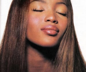 Naomi Campbell, fashion, and model image