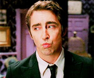 gif, pushing daisies, and lee pace image