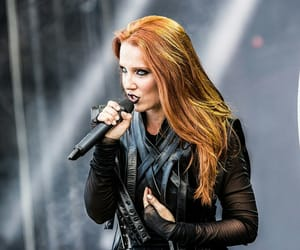 dutch, Epica, and metal image