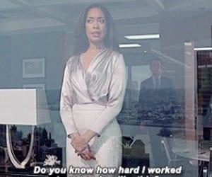 elegant, lawyer, and hardworking image