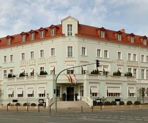 alternative, germany, and hotel image