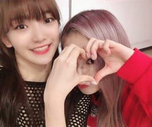 girl group, kpop, and mia image