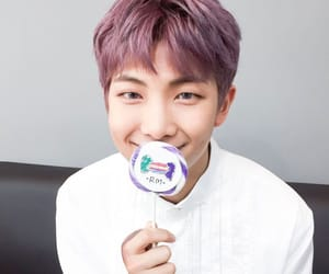 rm, bts, and bts fancafe image