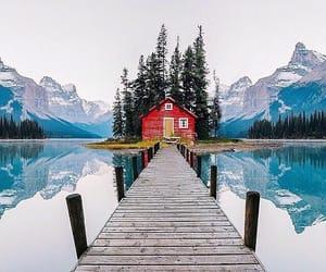 Alberta, canada, and travel image