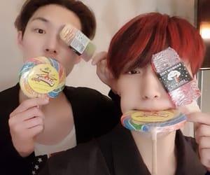kpop, san, and mingi image