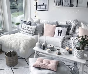 home, decoration, and fashion image