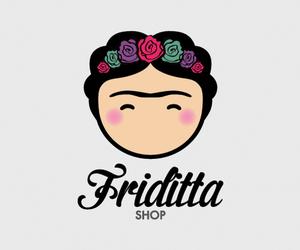 art, design, and Frida image