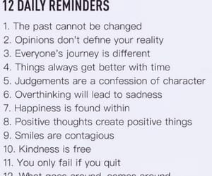 positivity, quotes, and facts image