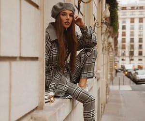 fashion, girl, and negin mirsalehi image