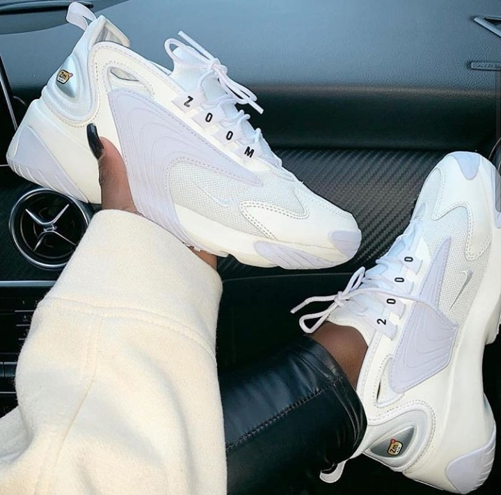 official images the best attitude cheap for discount Nike zoom 2k ~ Flw : shn_moodcrly ~ on We Heart It