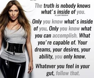 Jennifer Lopez, life, and quotes image