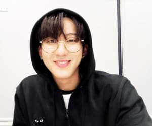 stray kids, changbin, and spearb image