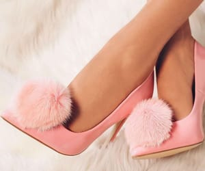 aesthetic, stilettos, and bunny image