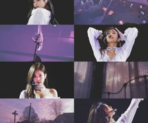 aesthetic, club, and blackpink image