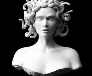 medusa, wallpaper, and tumblr image