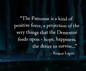 force, potter, and lupin image