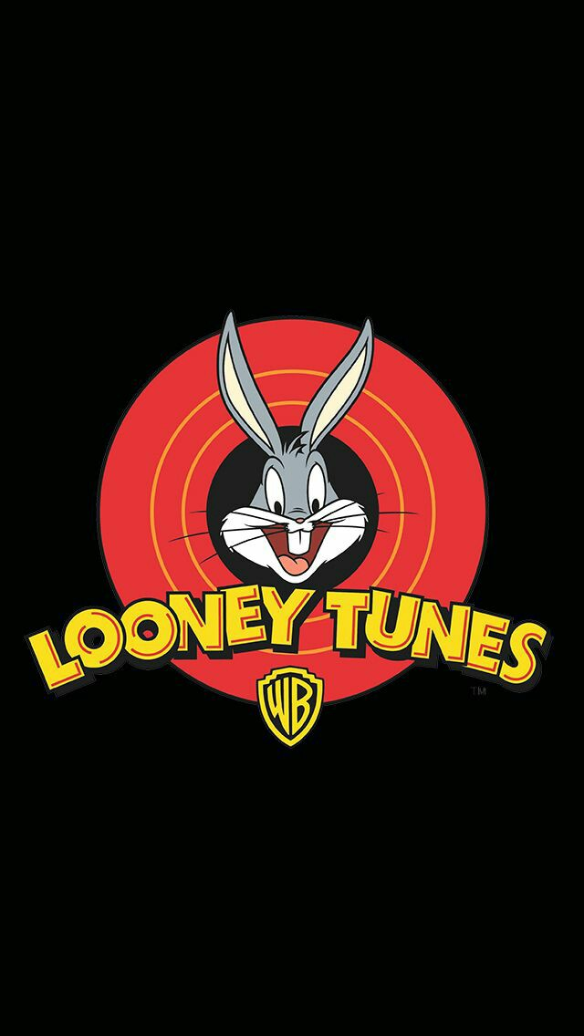 wallpaper, background, and looney tunes image