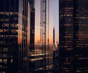 big city, uk, and lifestyle image