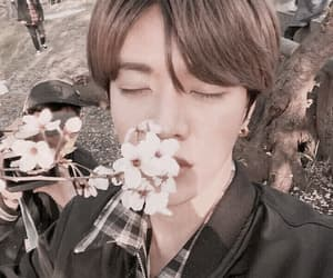 boyfriend, flowers, and yuta image
