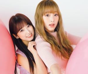 kpop, izone, and yena image